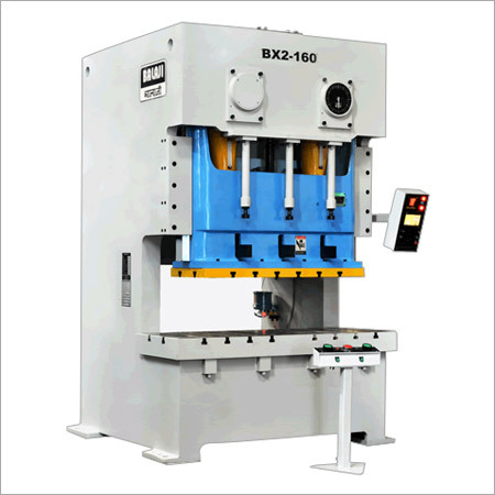 Two Point Gap Frame Press - BX2 series
