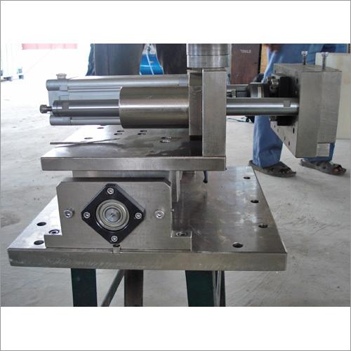 Used Press Tool