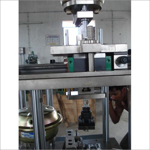 Custom Press Mould