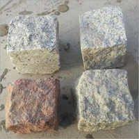 Cube Stone Granite
