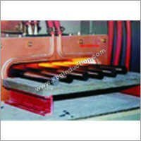 Oval / Channel Type End Bar Heater