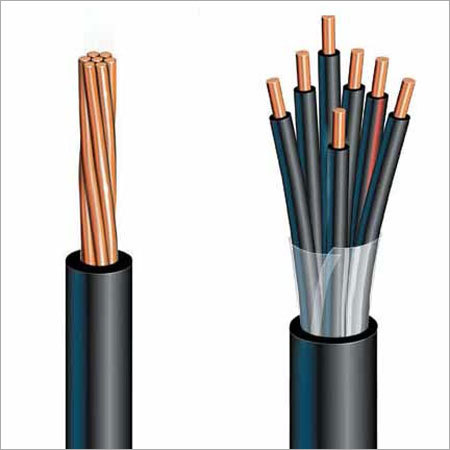 Silicon EPR  Rubber Cables