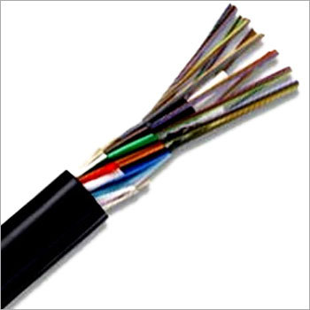 Telecommunication Cables Jelly Filled Cables