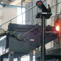 Pyrometer Temperature Sensor
