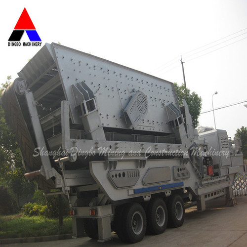 Commercial Vibrating Screen