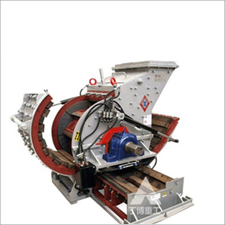 Rough Grinding Machine