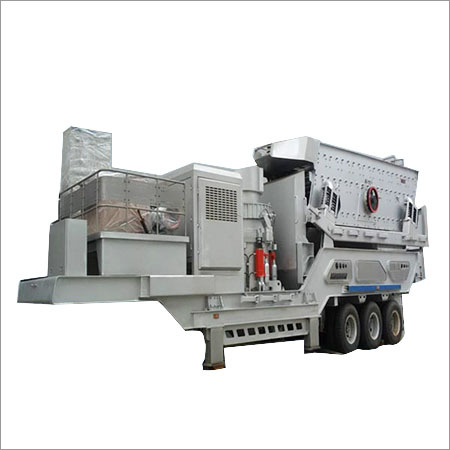 Cone Crushing Plant
