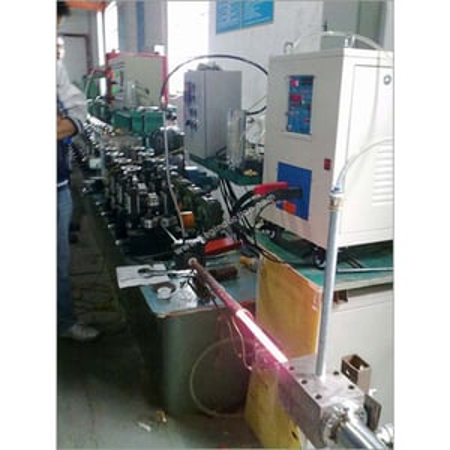 Pipe Annealing Machine