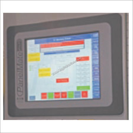PLC & HMI Based Control Systems