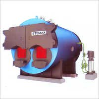 Multi Solid Fuel Fired Boiler