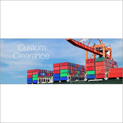 Custom Clearing Services