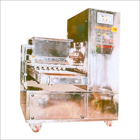 Cookies Drop Machine