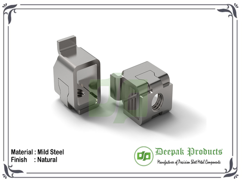 MCB Terminal Wire Connector