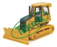 Working Model Of Bulldozer