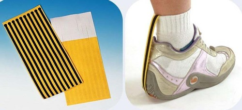 ESD Disposable Shoes Grounder