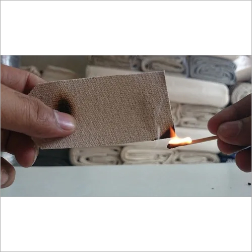 Fire Retardant Fabric