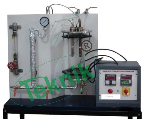 Heat Transfer Lab Equipments