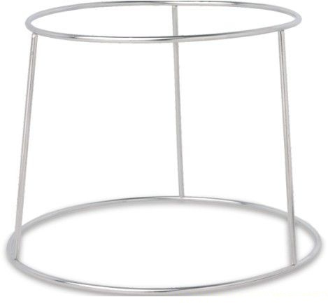 WIRE SEA FOOD PLATTER STAND