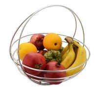 Wire Fruit Basket Hanging