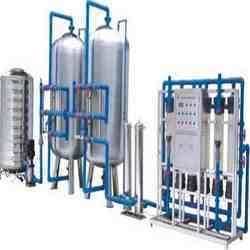 Mineral Water Treatment Plants