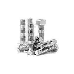ASTM Hex Screws