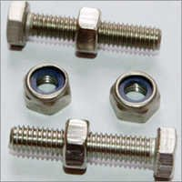 Industrial Bolt Nut