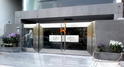 Stainless Steel Chokhat