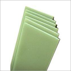 Plain Fiberglass Sheet