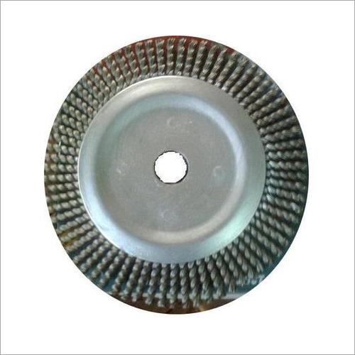 Stringer Bead Wheel