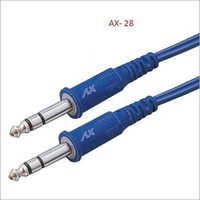 P-38 STEREO - P-38 STEREO CORD