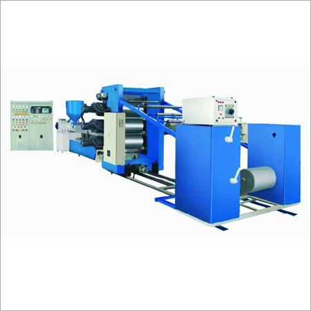Plastic Sheet Die Cutting Machine