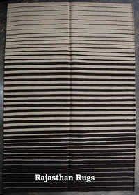 Stripe Jute Rugs