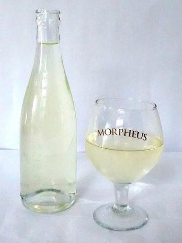 375 ml Wine Glass Bottle