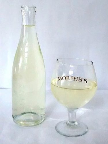 375 ml Wine Glass Bottle