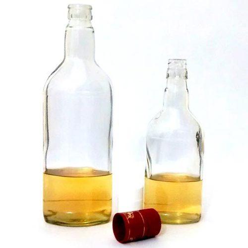 750-375 ml Wine Bottle