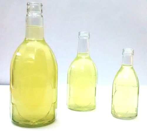 750-375-180 ml Wine Bottle
