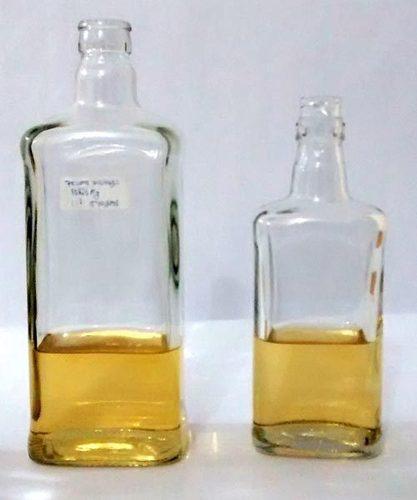 750-375 ml Glass bottle