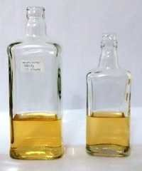 750-375 ml Glass bottle