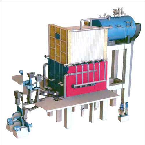 Process Heating System