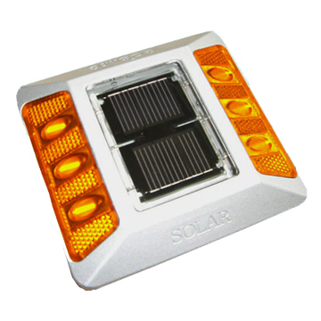 Solar Road Stud For Security