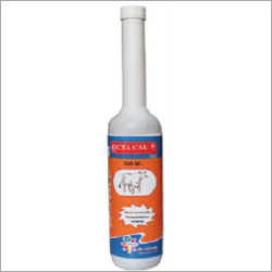 Veterinary Oral Calcium Gel