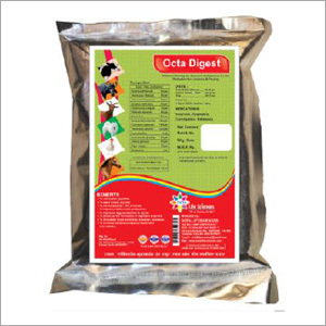 Veterinary Digestive Powder