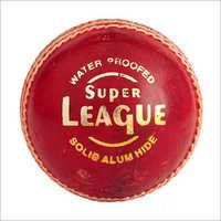 Cricket Super League Ball