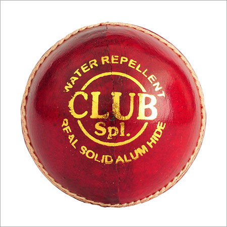 Cricket Club Special Ball