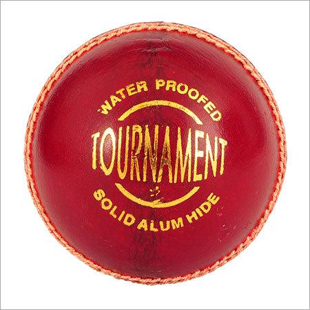 Twister Cricket Red Balls