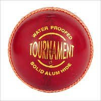 Cricket Tournament Ball
