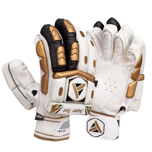 Twister Cricket Batting Gloves