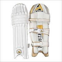 Test Batting Leg Guard