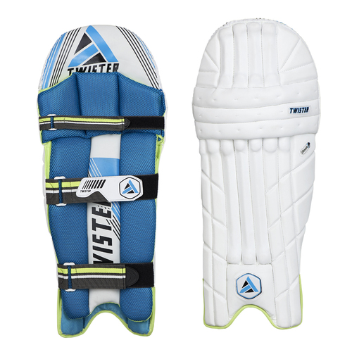Twister Cricket Batting Leg Guards