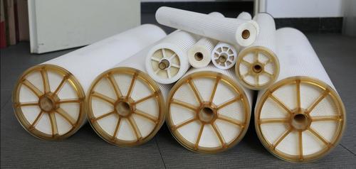 Microfiltration Spiral Membranes